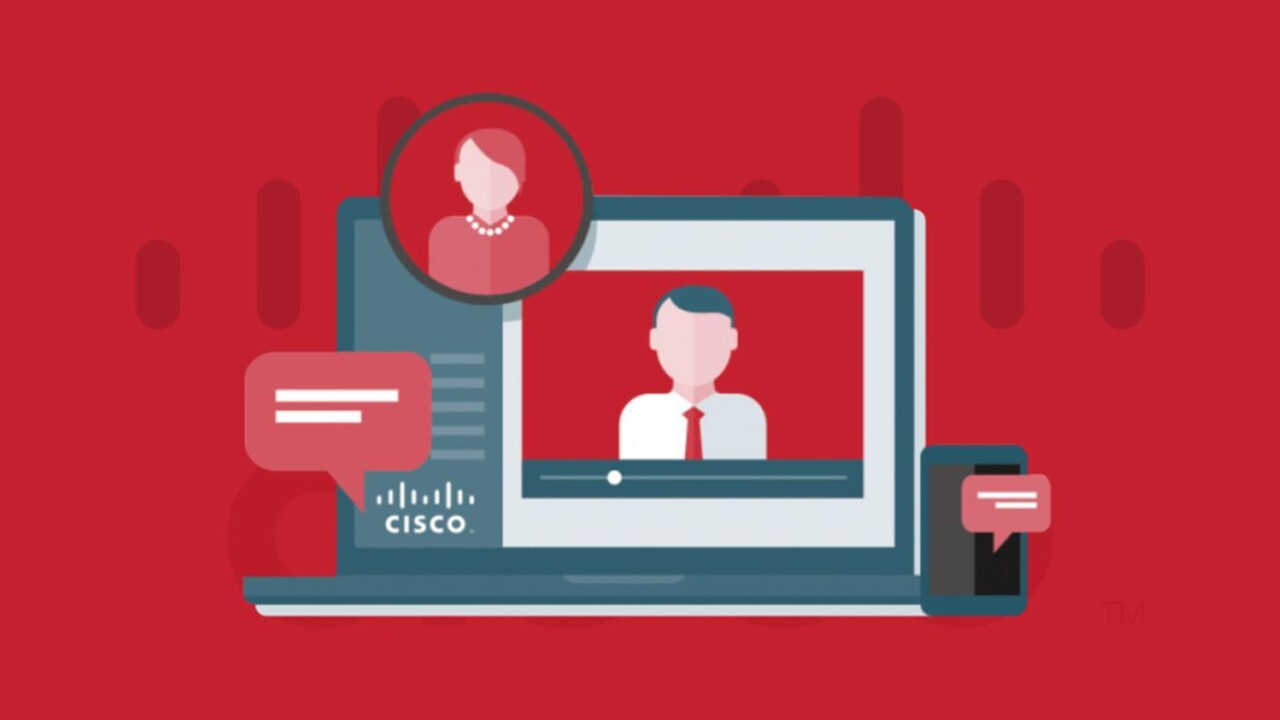 This is the ultimate IT certification training for successful Cisco engineers