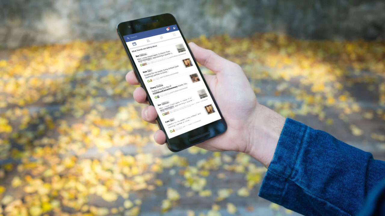 Facebook is testing a new Twitter-like feature to boost conversations