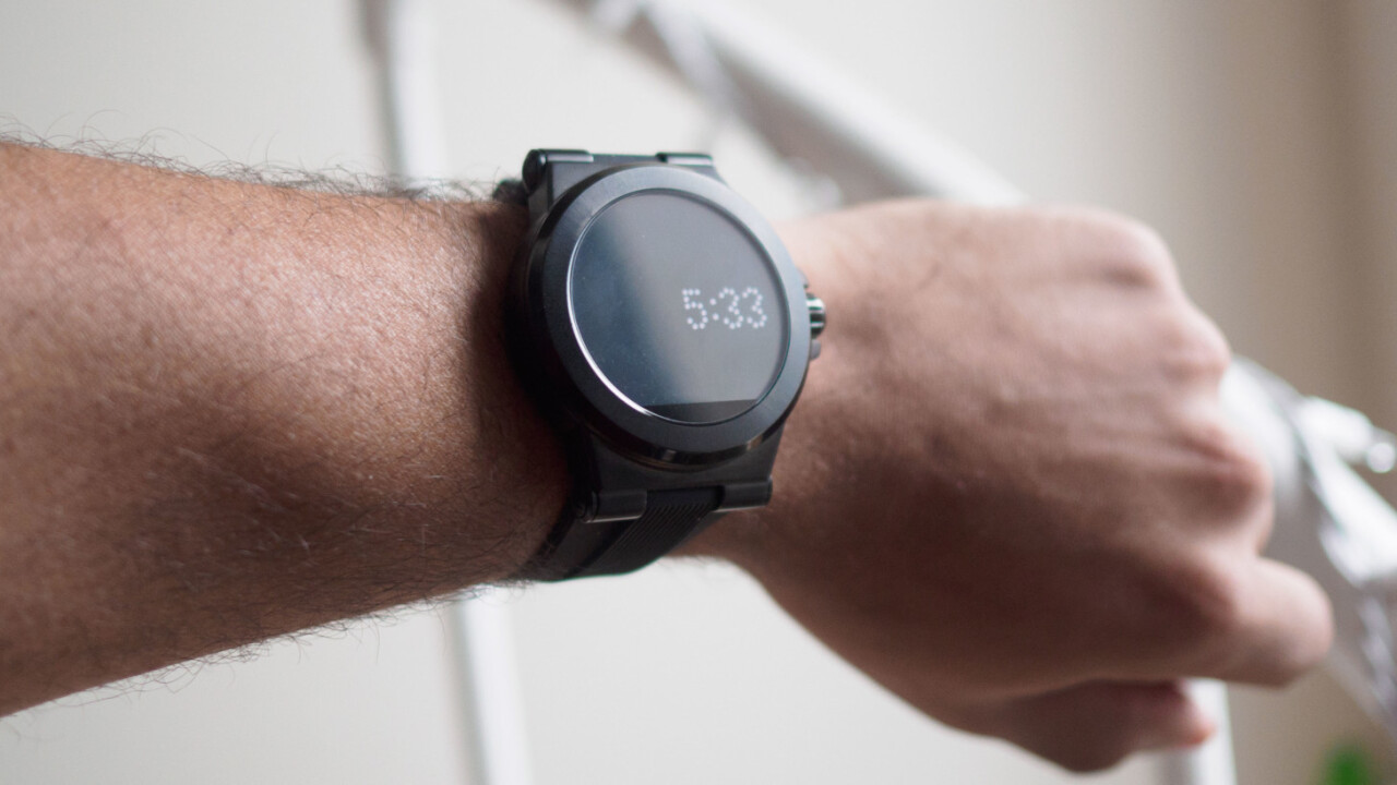 Micheal Kors Access Review: Don't buy this smartwatch for the tech