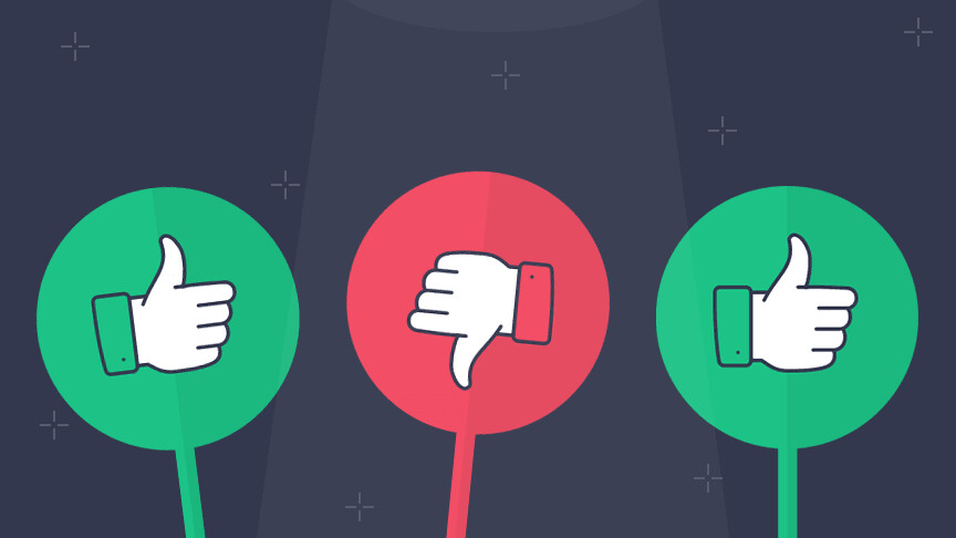 Your ultimate guide to handling negative reviews