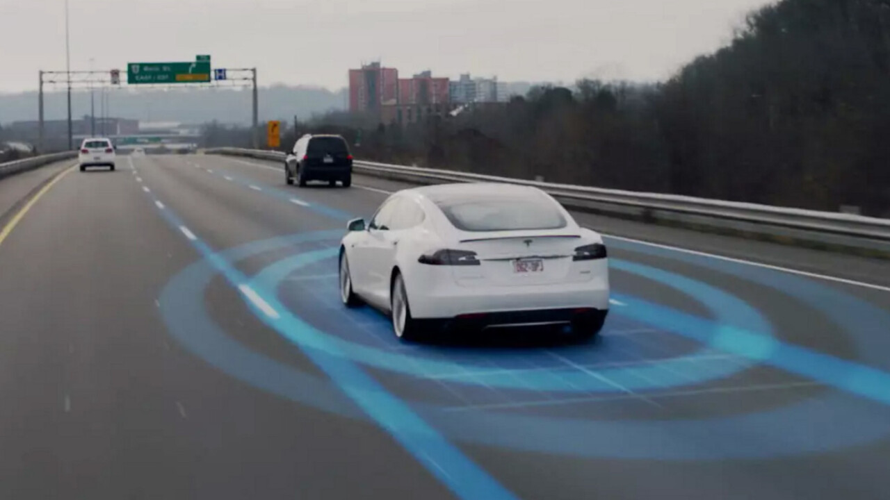 Germany asks Tesla to nix 'Autopilot' in ads, but maybe it should worry about stupid drivers instead