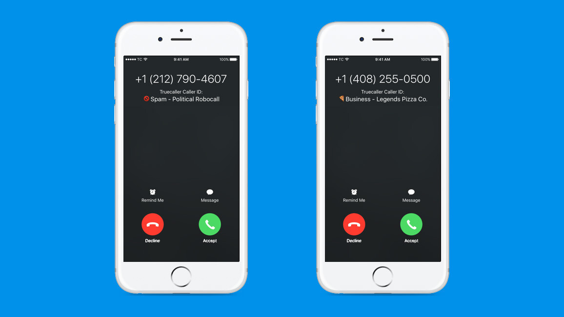 Truecaller will finally become useful for avoiding spam calls on your iPhone