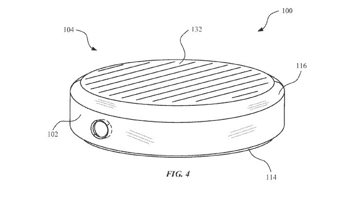 Apple is still quietly working on wireless inductive charging
