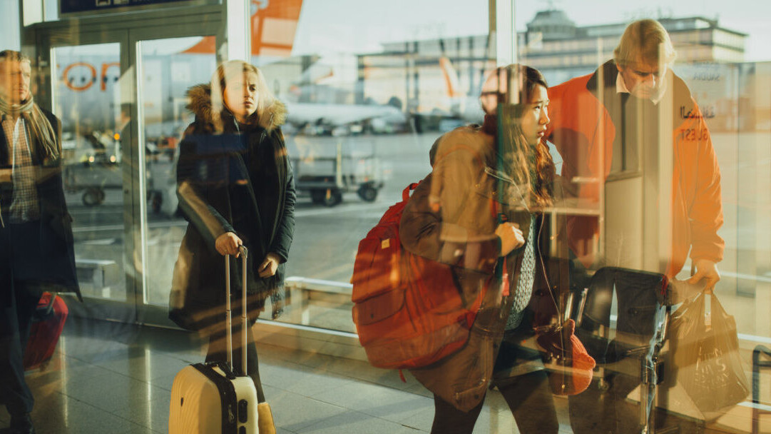 Paris airport hopes facial recognition is the answer to long lines