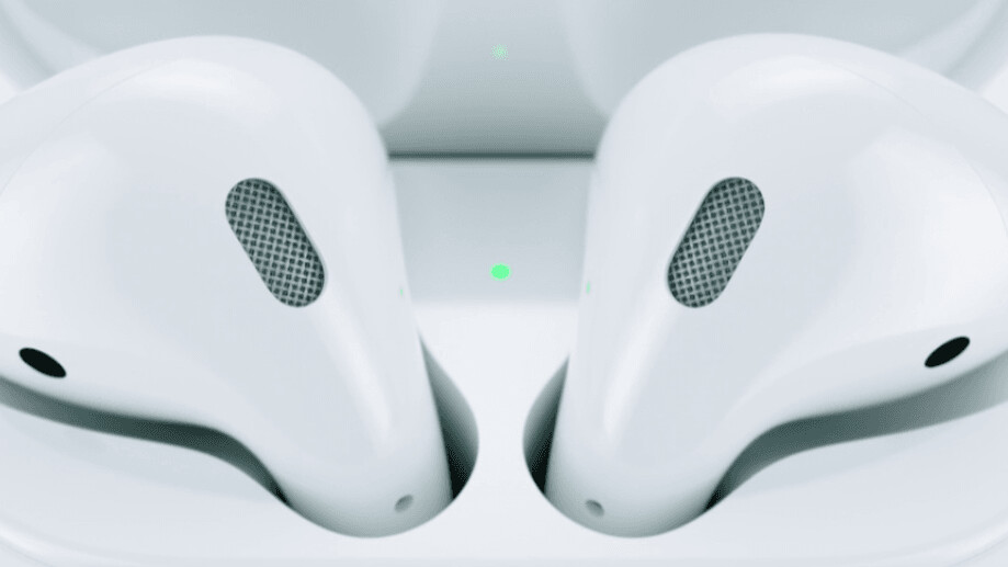 Apple's 'AirPods' could get bumped to January 2017 [Updated]
