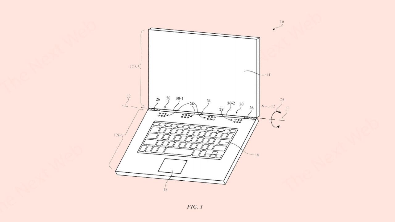 New Apple patent details plans for a cellular MacBook