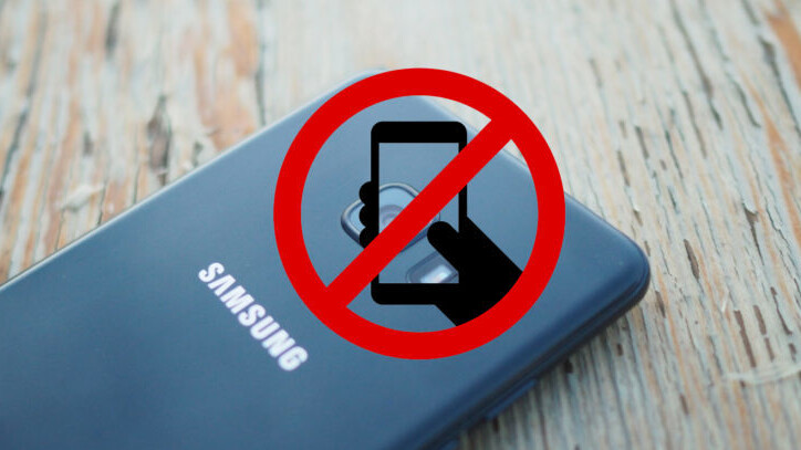Samsung halts Note 7 sales globally and tells owners to stop using it [Update: Note 7 discontinued]