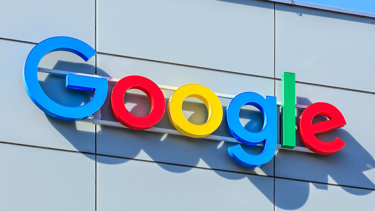 Google delisted 1.75 billion websites because of copyright takedown requests
