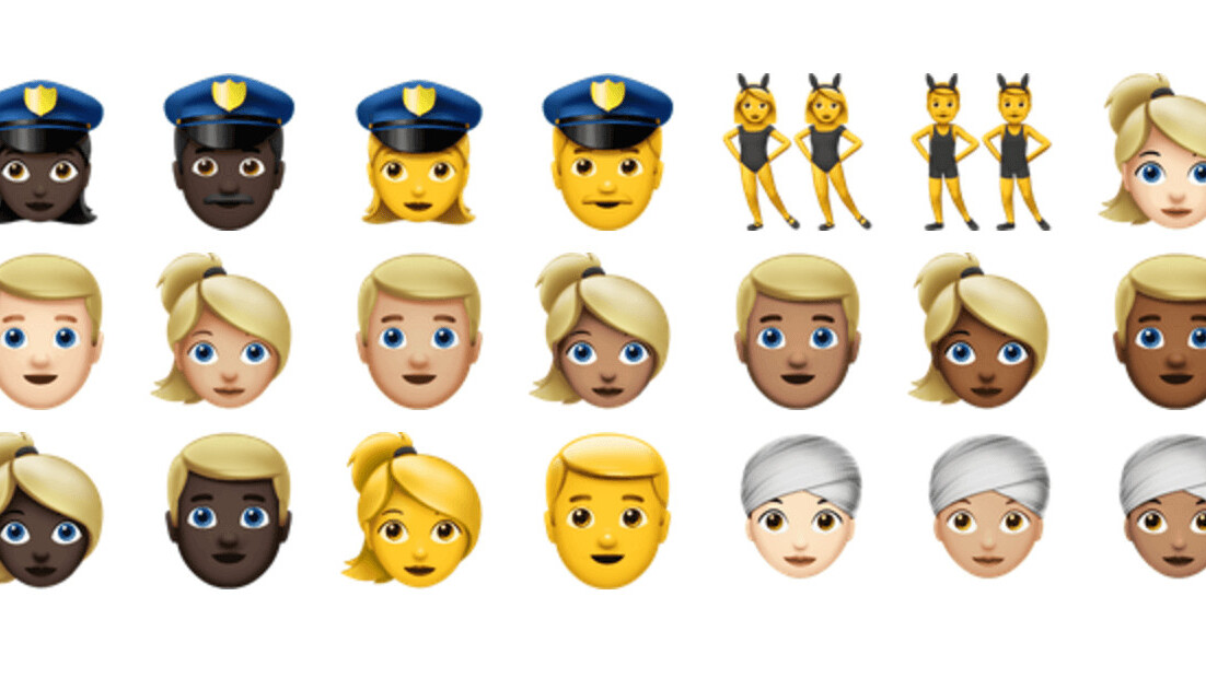 Twitter now supports emoji search, which we all absolutely needed