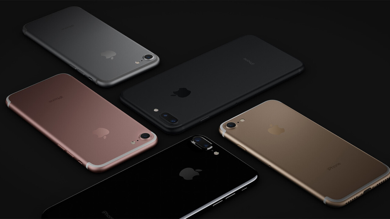 iPhone 8 will reportedly come in three different sizes – all with glass-backed bodies