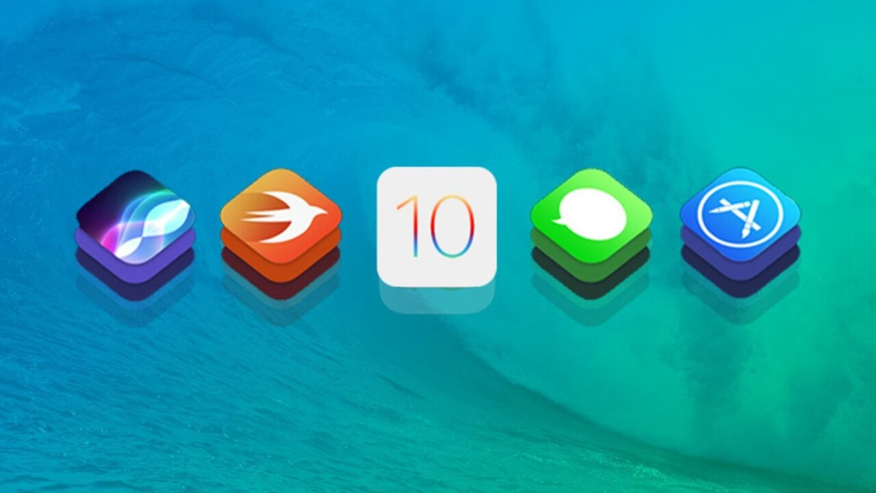 Build pro-quality apps for iOS 10 with this beginner friendly starter training