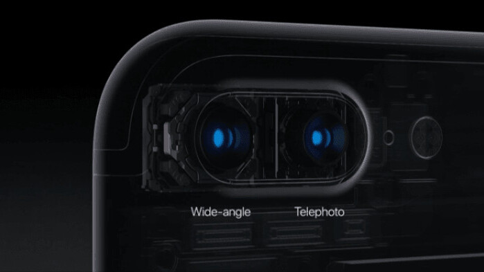 Report: Apple is working with LG to bring 3D photography to all iPhones