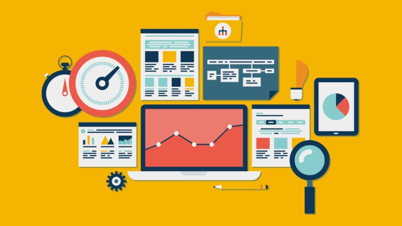 Jumpstart a career in data with the Database Administration Super Bundle