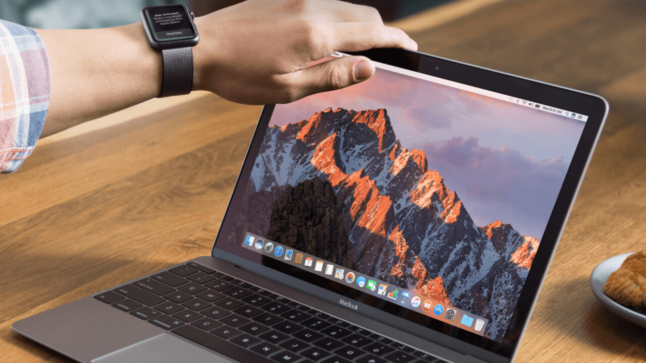 macOS Sierra is now live! Here's what's new