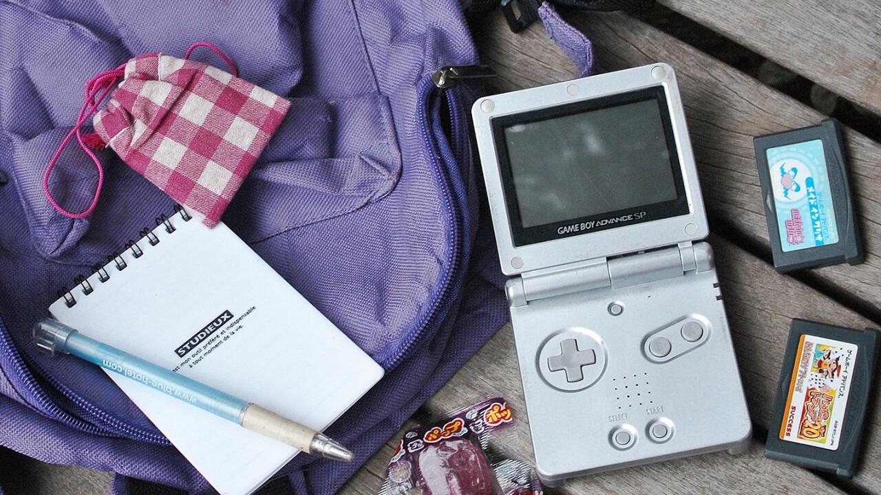 Nintendo removed headphone jacks before it was cool