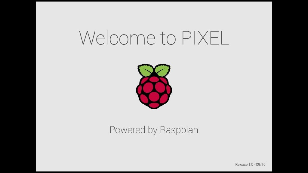 Raspbian Pixel is a much-needed beautification for the Raspberry Pi's biggest distro