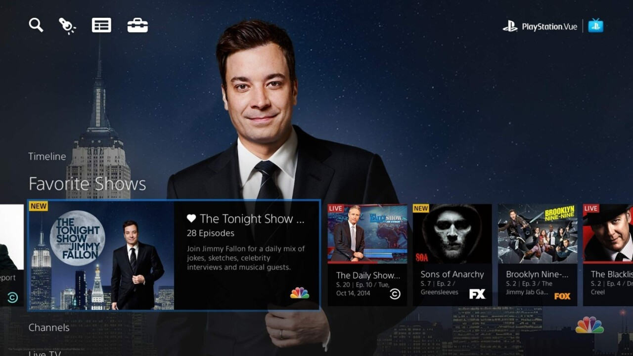 Cinemax and HBO are coming to PlayStation