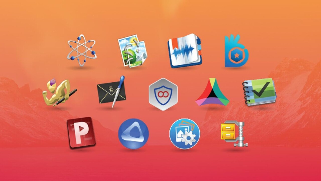 Pay what you want for 13 award-winning apps to upgrade your Mac ($672 value)