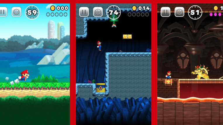 Forget about playing Super Mario Run without internet
