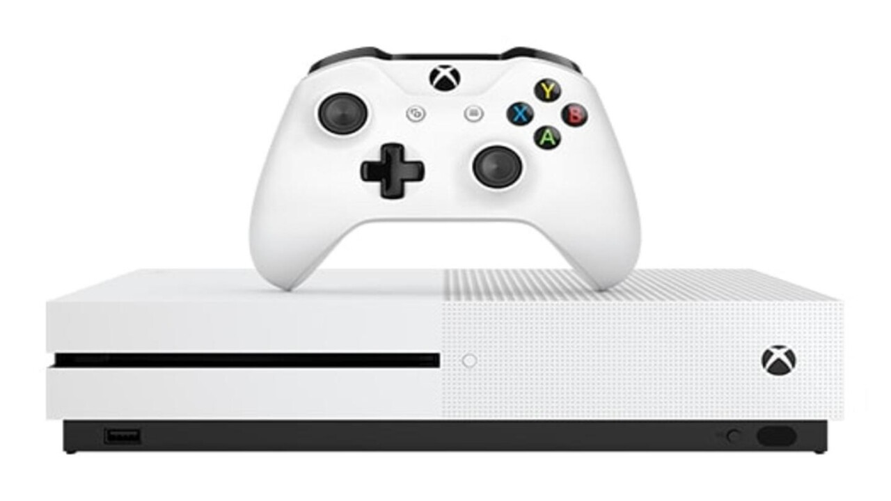 Xbox One update adds a bunch of long-awaited features