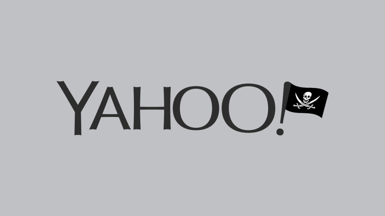 Yahoo confirms massive data breach with 500,000,000 affected [Update]