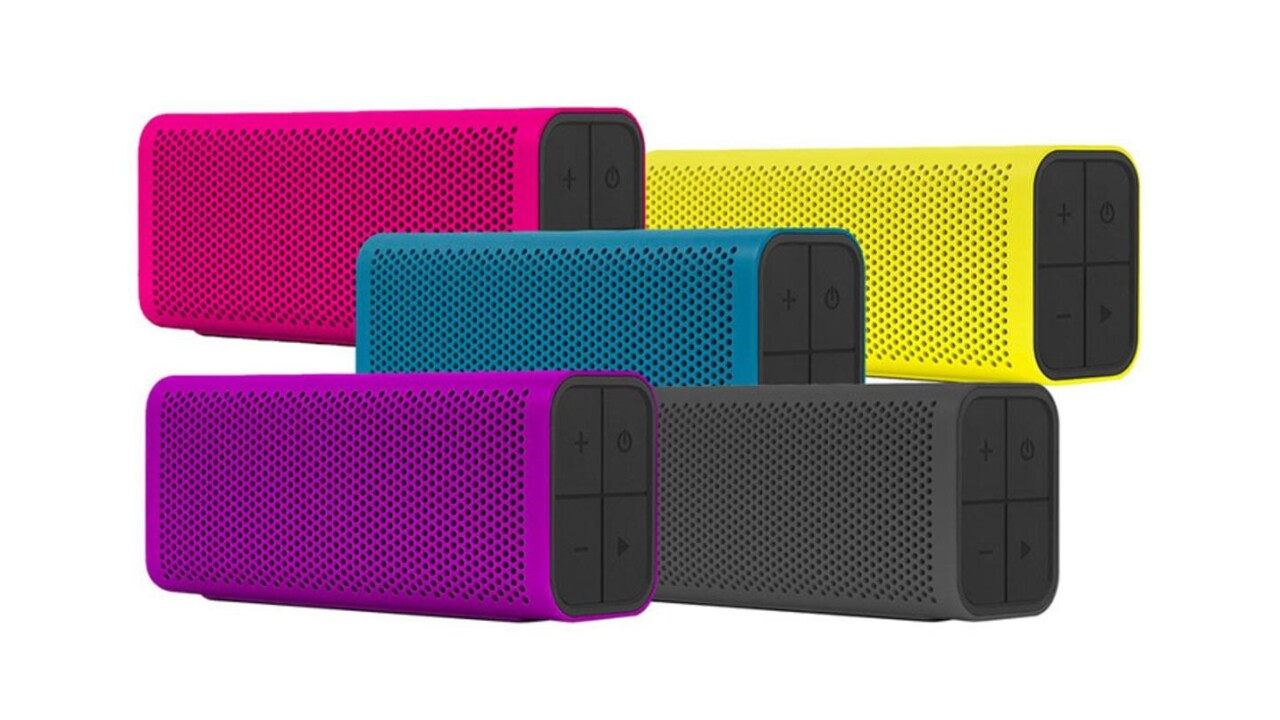 Take premium sound anywhere with the Braven 705 Bluetooth speaker (50% off)