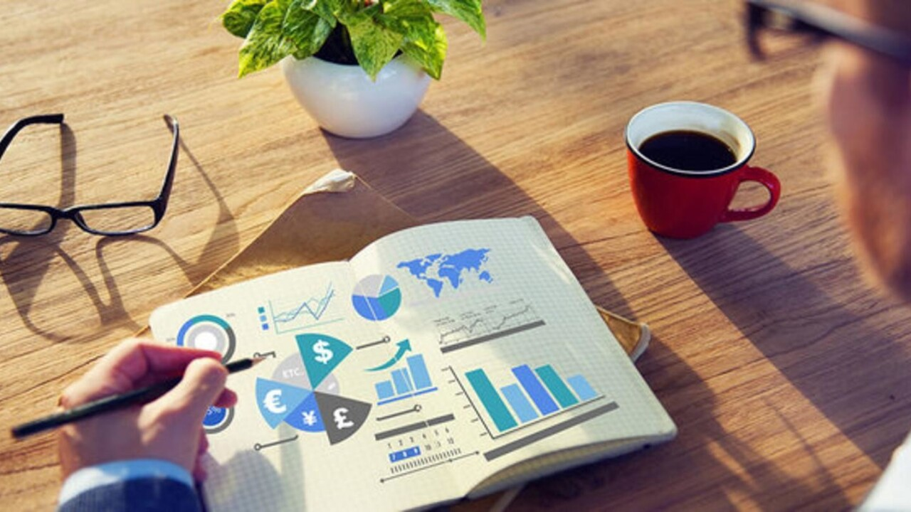 This Big Data and Analytics master toolkit is key to a successful data analysis career