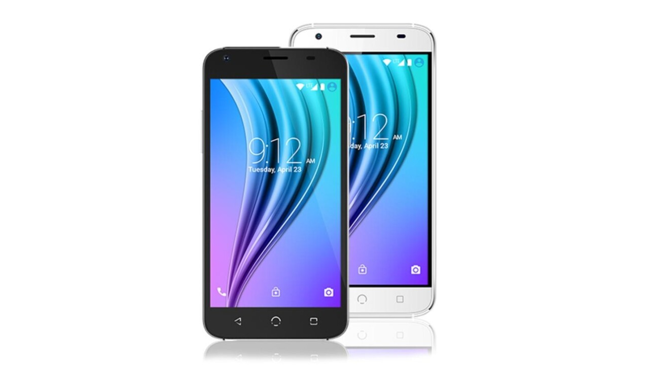 Get this powerful, fully featured Android smartphone for under $130