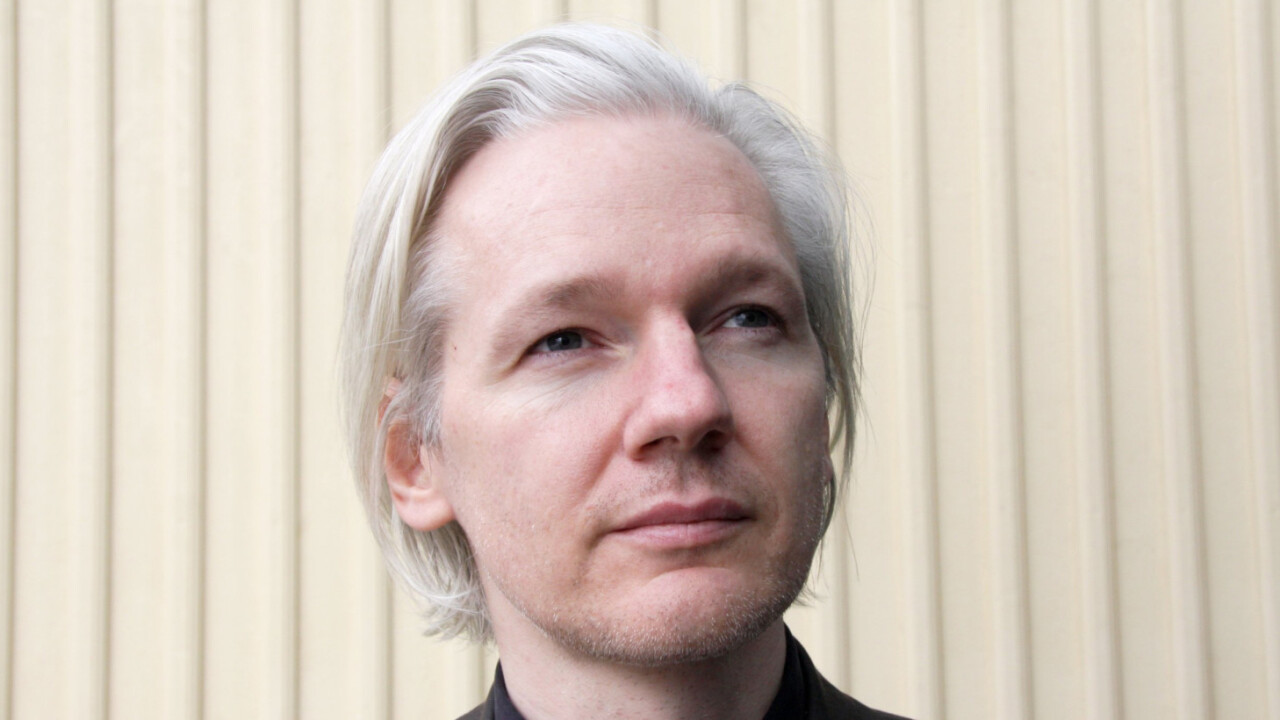 US claims Assange helped Manning obtain classified files – here's the full indictment