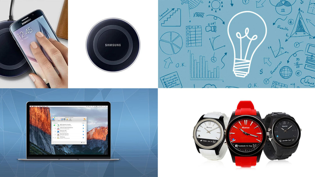 4 offers from TNW Deals you won't want to miss