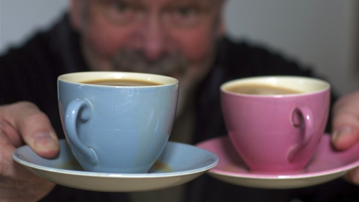Someone just invented a virtual cup of tea and my British heart is torn asunder