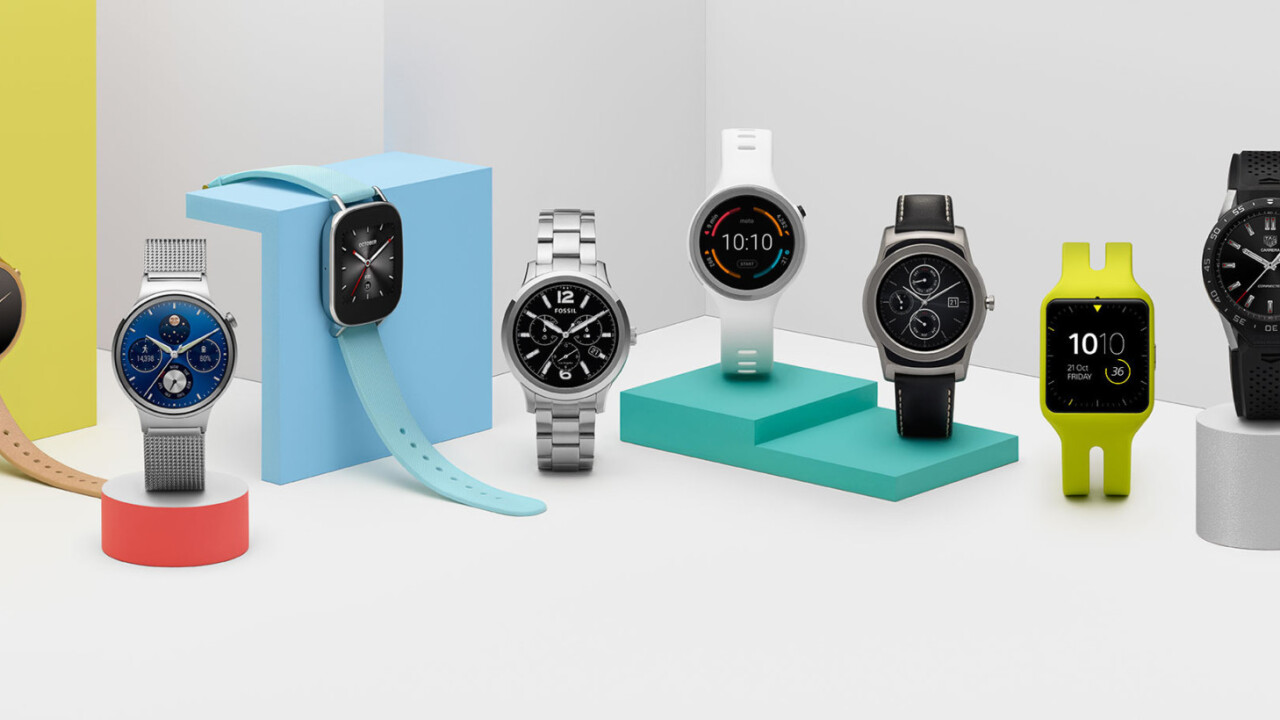Google's working on a tap-to-pay feature for Android Wear