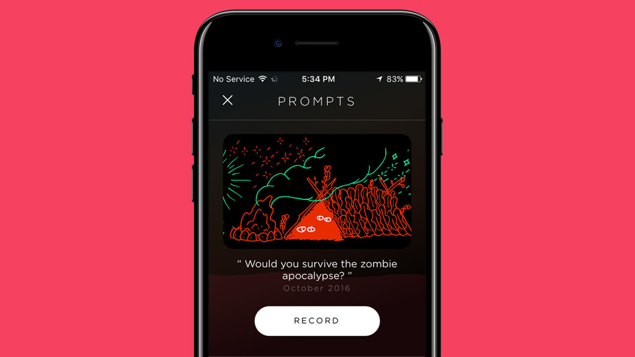 Bumpers for iOS takes all the hassle out of podcasting on the go
