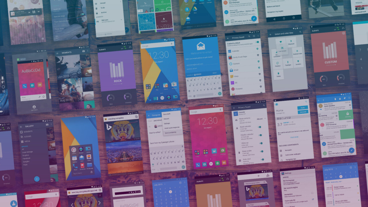 Cyanogen is done building its Android-based OS