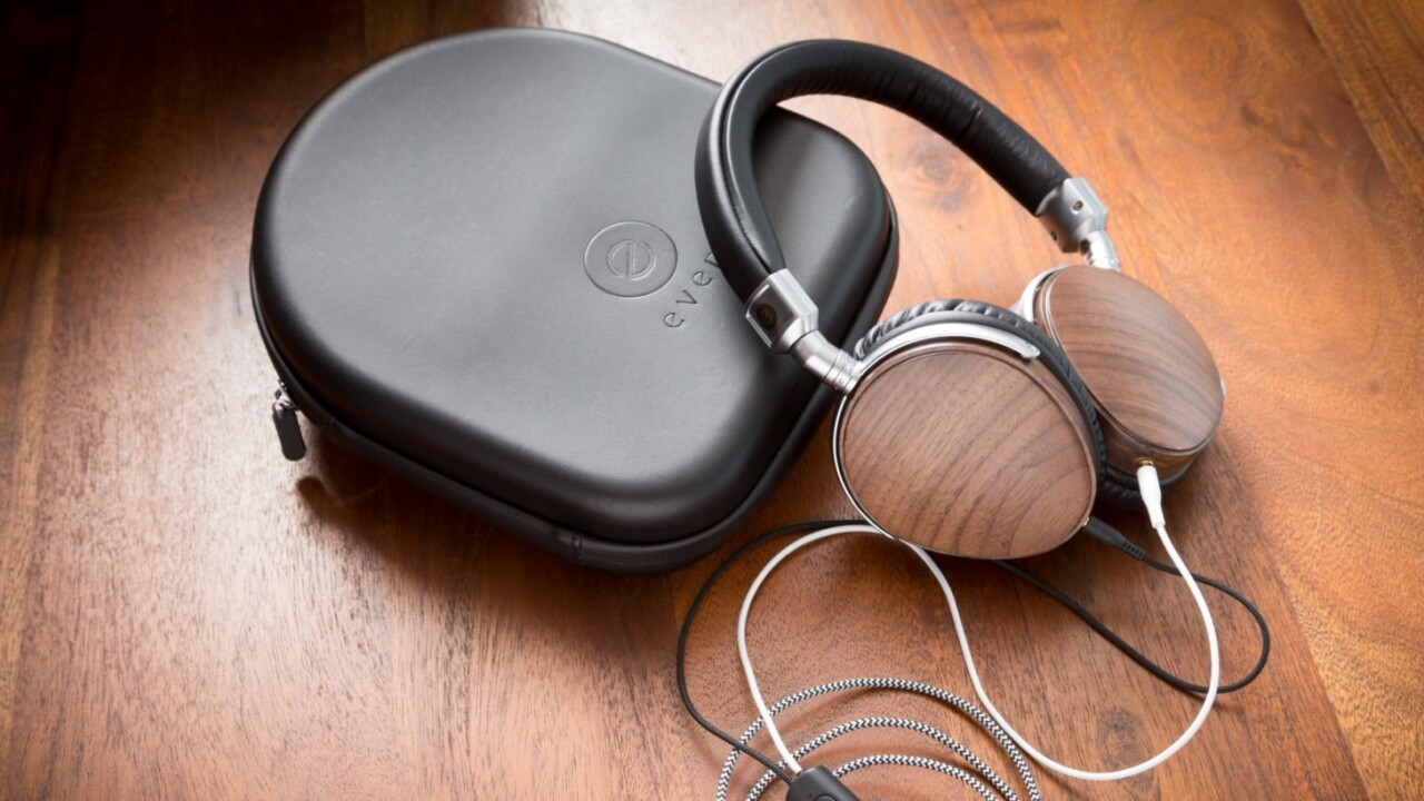 These 'EarPrint' headphones will make you realize how bad your hearing is
