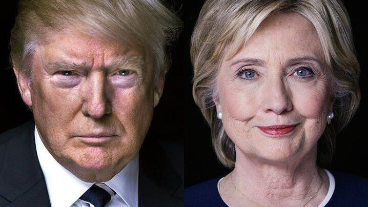 Viber wants to ask its 800 million users the big question: Trump or Clinton?