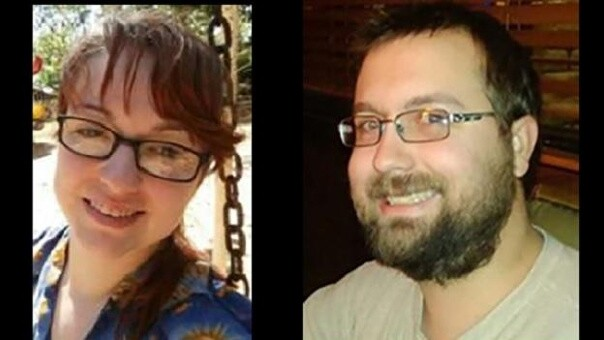 Facebook mystery with missing man and woman is now officially a murder case