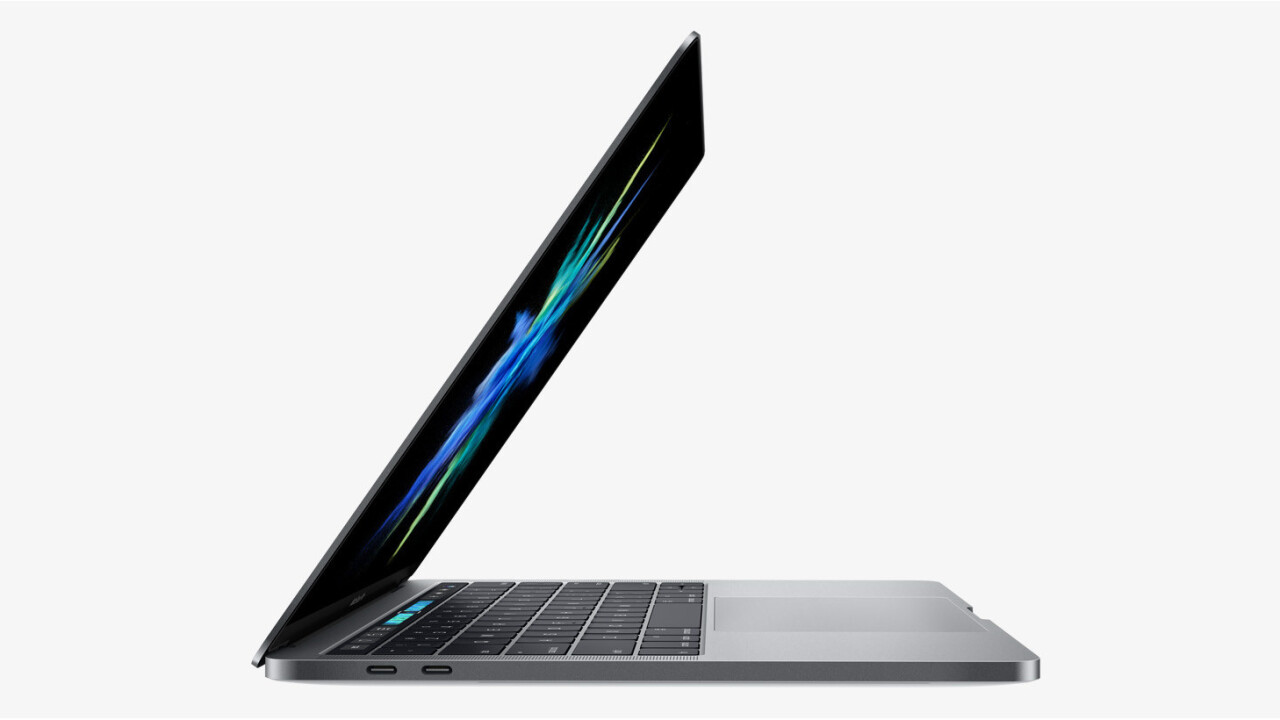 Apple's new MacBook Pros might become cheaper next year