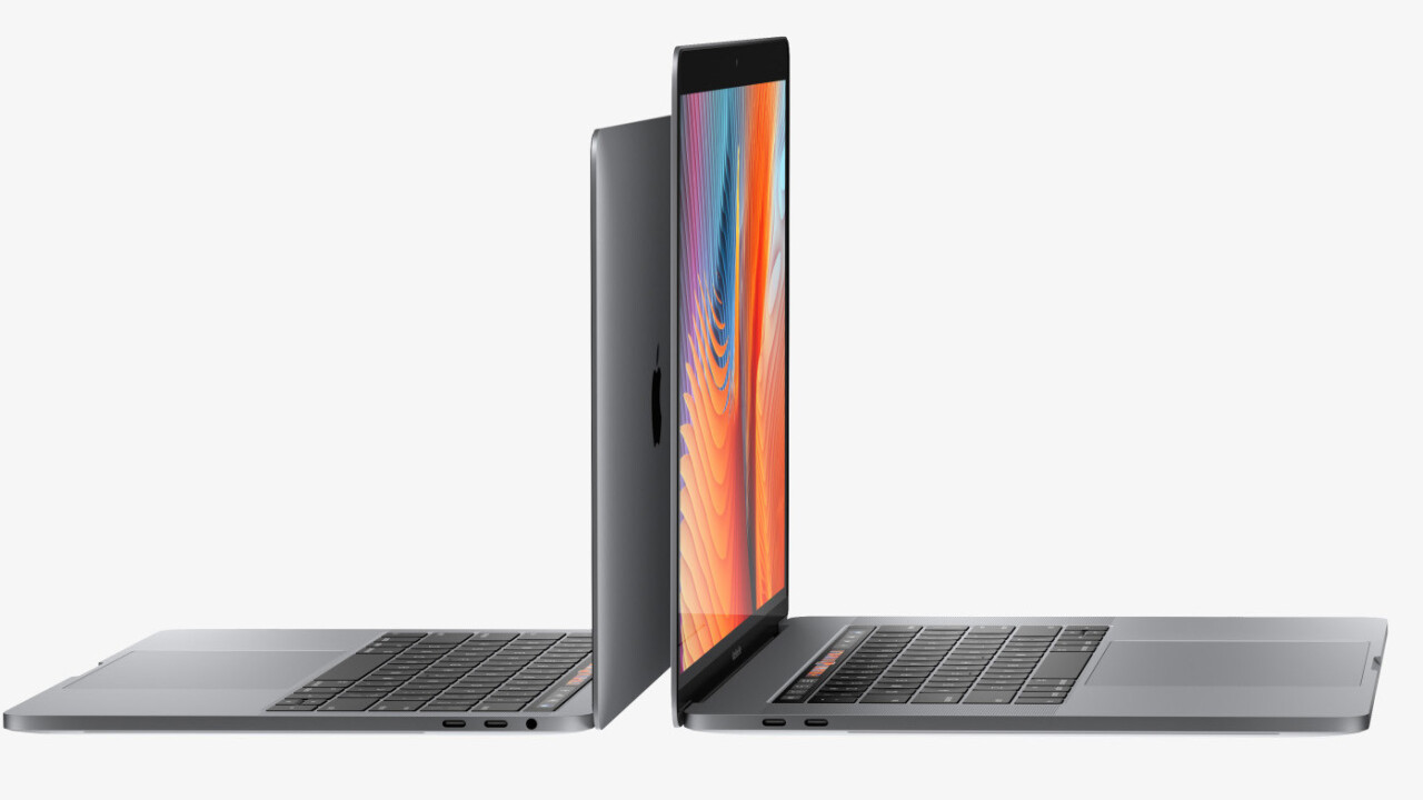 MacBook Pro cruises through the competition as Apple outsells all laptop manufacturers