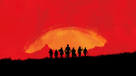 GTA V publisher officially announces sequel to Red Dead Redemption [Update]