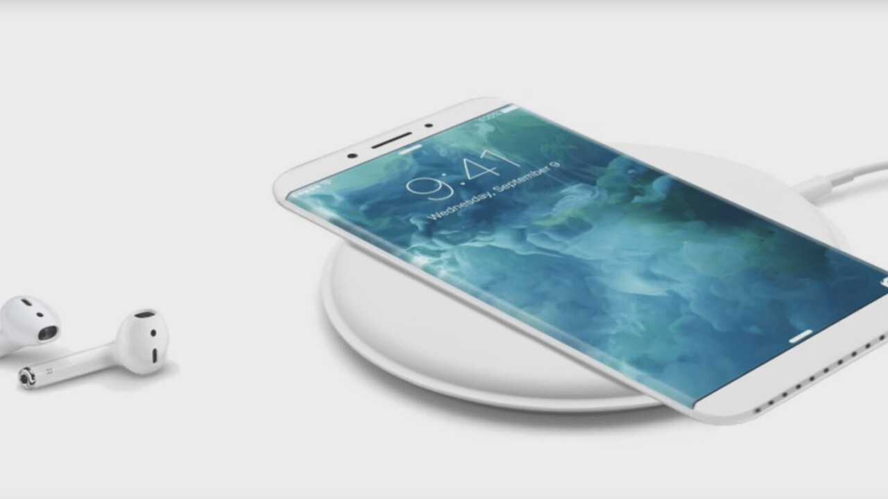 iPhone 8 is reportedly ditching the LCD screen in favor of new and improved OLED display