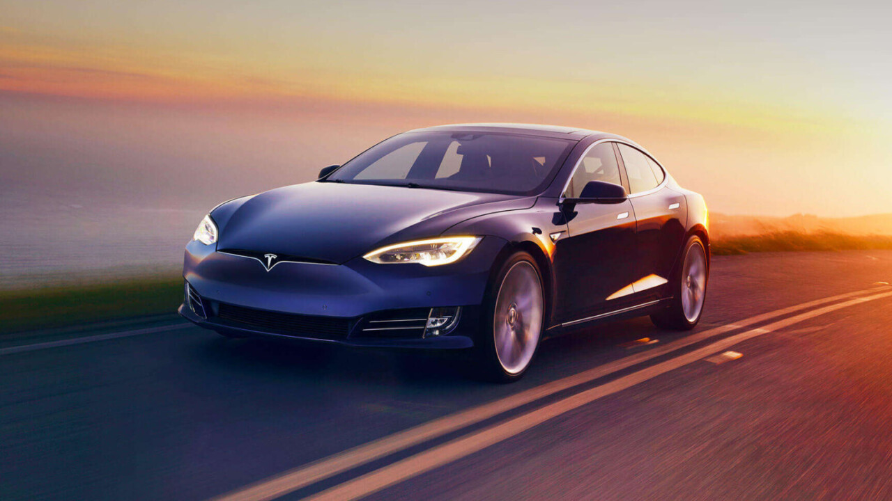 Tesla will soon build its electric cars in China