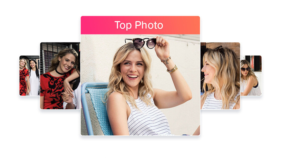 Tinder's new photo algorithm could help you get laid more often
