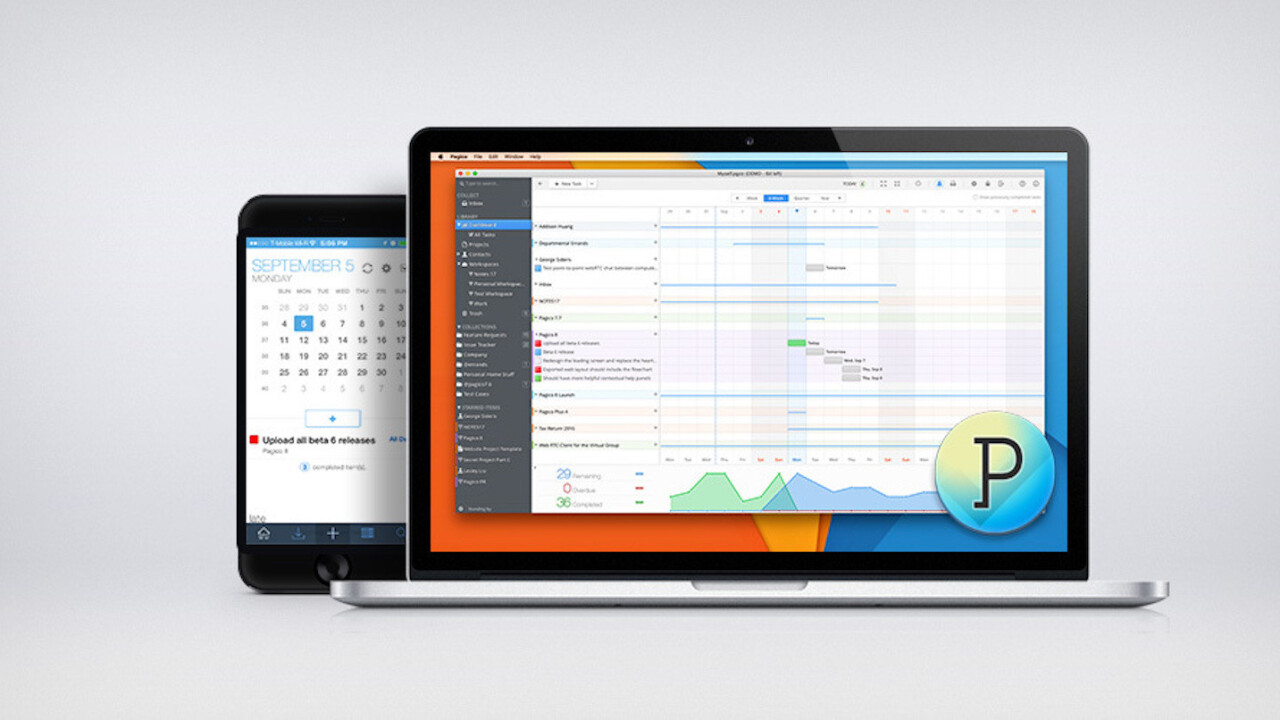 Pagico 8 Task Manager is the ultimate planning app (62% off)