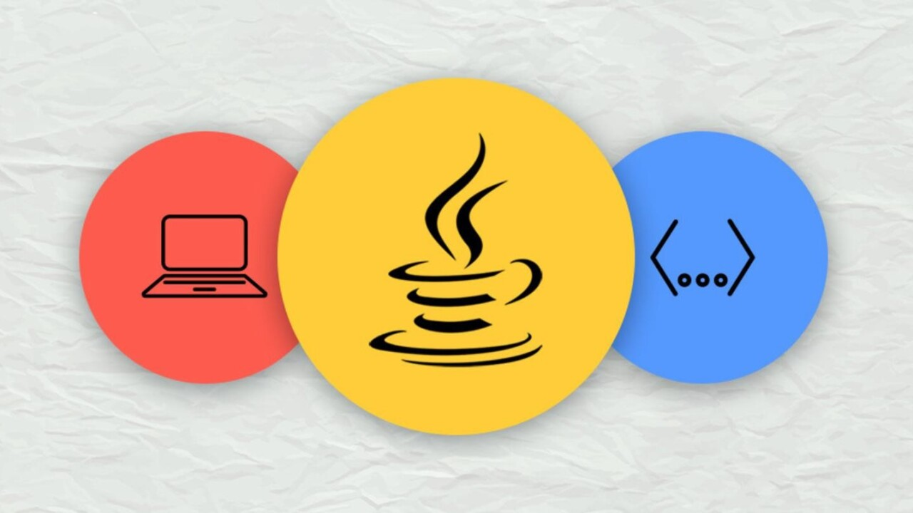Master the world's most popular programming language with The Novice to Expert Java Bundle