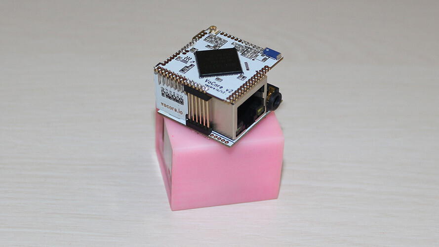 Dive into DIY tech projects with the world's smallest Linux computer