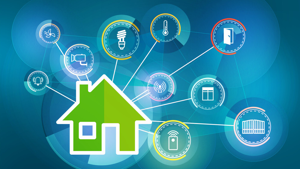 The connected home: The final digital frontier