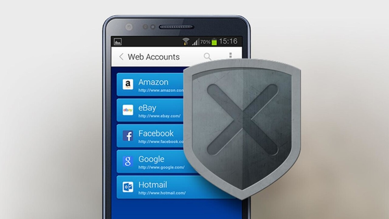Securely and easily manage all your logins for life with Sticky Password Premium, now under $30