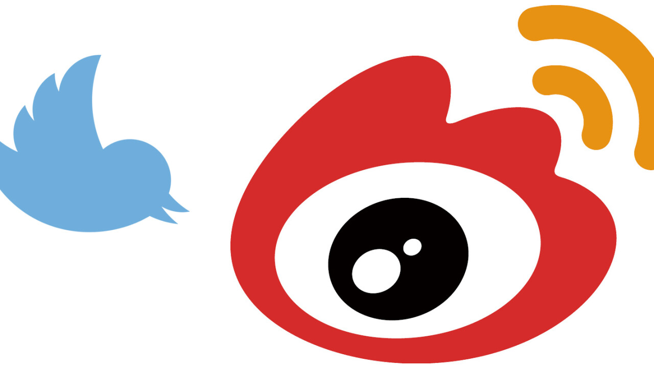 Twitter isn't worthless, but it's now worth less than its Chinese clone Weibo