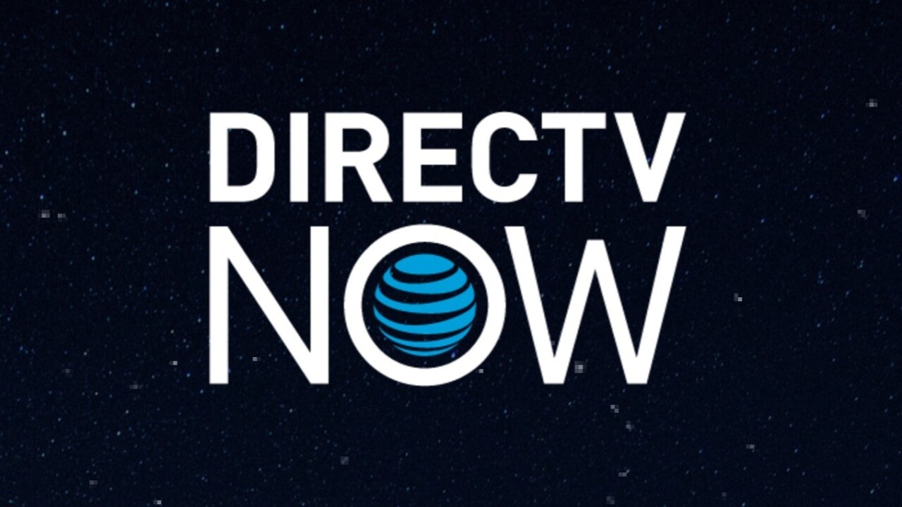 AT&T launches DirecTV Now service with 120+ channels on Nov 30